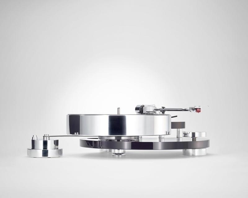 Xây dựng và thiết lập hệ thống mâm đĩa than