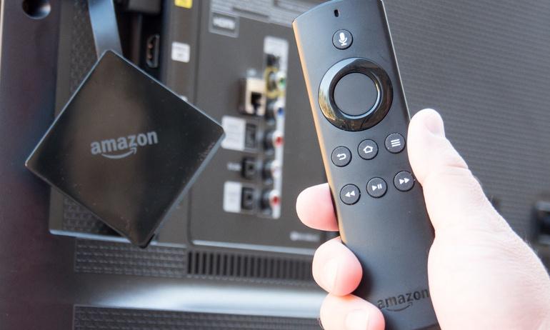 Tidal đã có mặt trên Amazon Fire TV và Android Auto