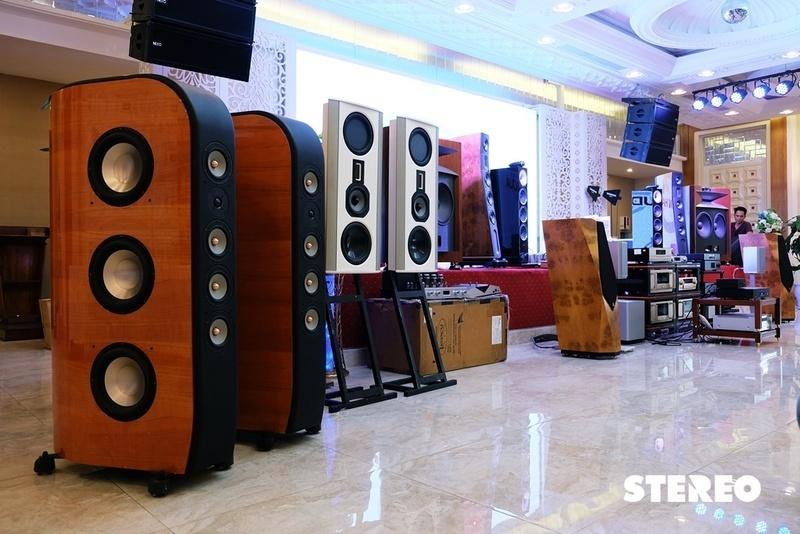 Hàng trăm audiophile tụ họp tại Biên Hòa - Đồng Nai Audiophile Gala