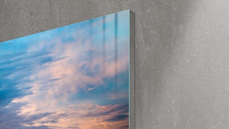 Samsung công bố thời điểm ra mắt TV 146-inch The Wall