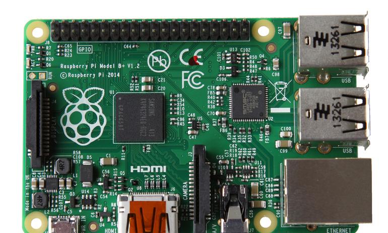 Raspberry Pi giới thiệu phiên bản 3 B+: nhiều nâng cấp mới, giá vẫn chỉ 35$