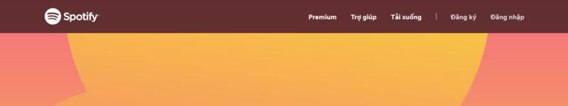 Hướng dẫn đăng ký gói Premium của Spotify