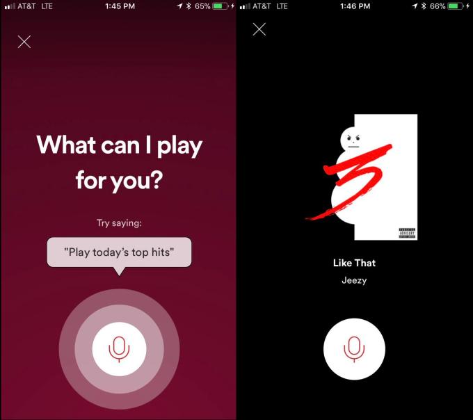 Trong tương lai, Spotify sẽ sở hữu trợ lý giọng nói riêng cho chính mình