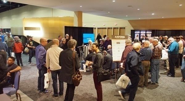 Có gì thú vị tại triển lãm âm thanh khu vực Bắc Mỹ AXPONA 2018?