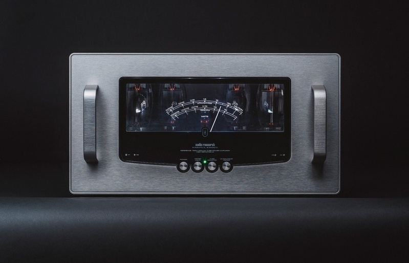 Audio Research chào đón bộ khuếch đại hi-end Reference 160M