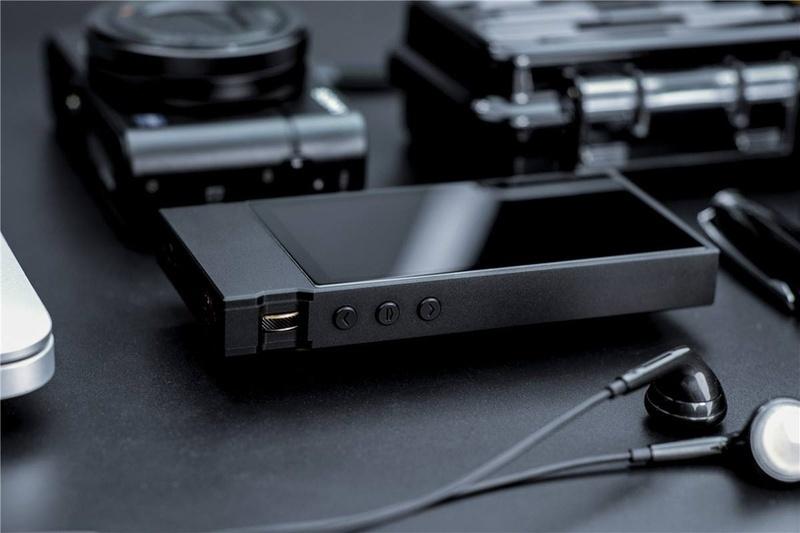 FiiO tiết lộ về mẫu máy nghe nhạc hi-res M7