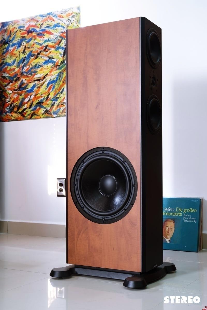 Loa nghe nhạc cỡ lớn PLATINUM D 88