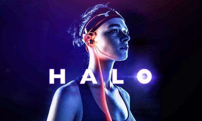 Trở thành tâm điểm chú ý với tai nghe phát sáng Meizu Halo