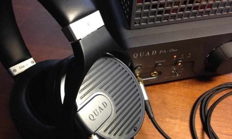 Tai nghe từ phẳng đầu tiên do Quad sản xuất sẽ xuất hiện tại High End Munich 2018