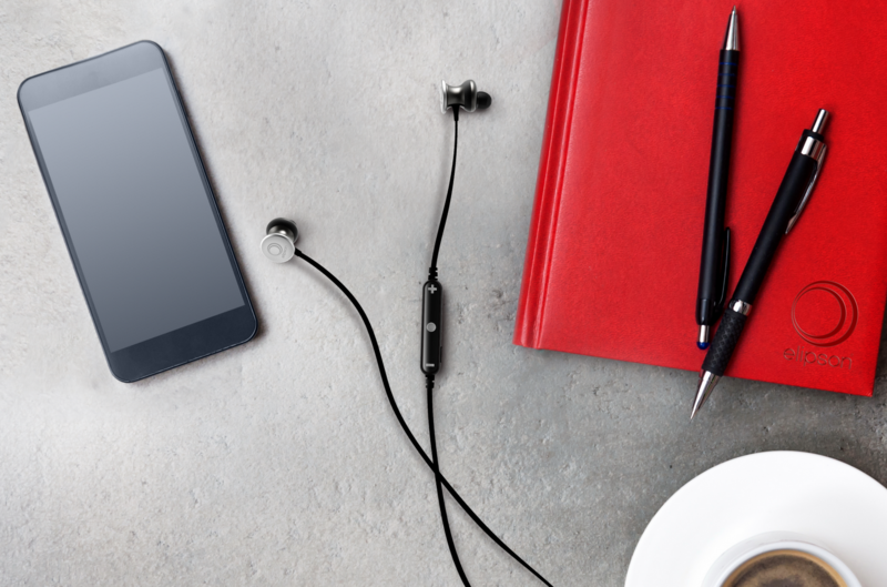 Elipson gia nhập thị trường tai nghe với việc ra mắt In-Ear No.1 Bluetooth