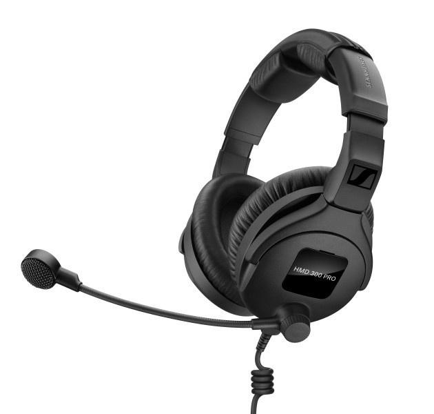 Sennheiser ra mắt dòng tai nghe 300 Pro dành cho người dùng chuyên nghiệp