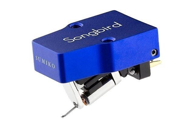 Sumiko ra mắt loạt cartridge đời mới, giá khởi điểm từ 149 USD