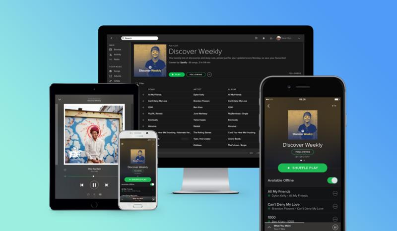 Spotify có thể ra mắt thiết bị đầu tiên dành cho xe hơi?