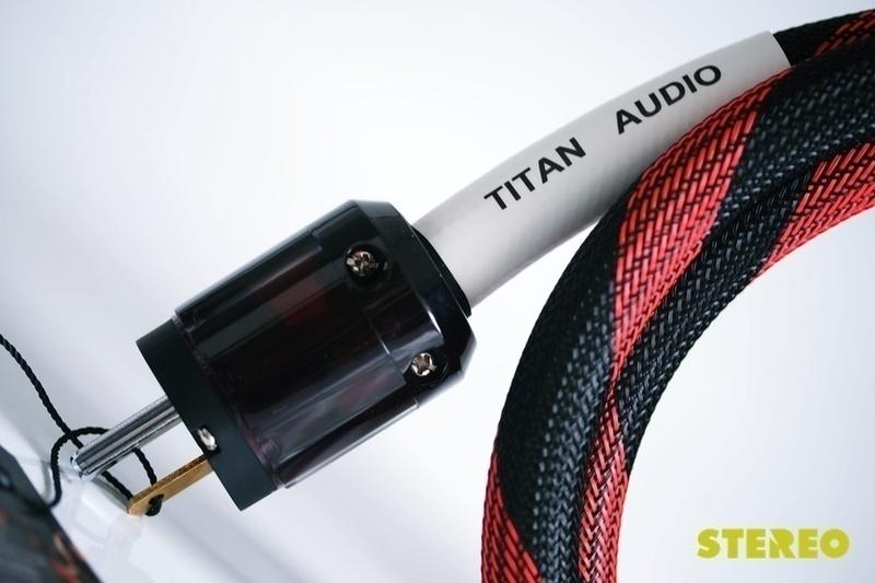 Dây nguồn Titan Audio: Những lựa chọn giá rẻ đầy chất lượng