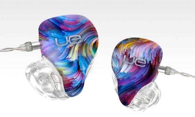 Ultimate Ears trình làng tai nghe kiểm âm giá 2200 USD dành cho giới nghệ sĩ