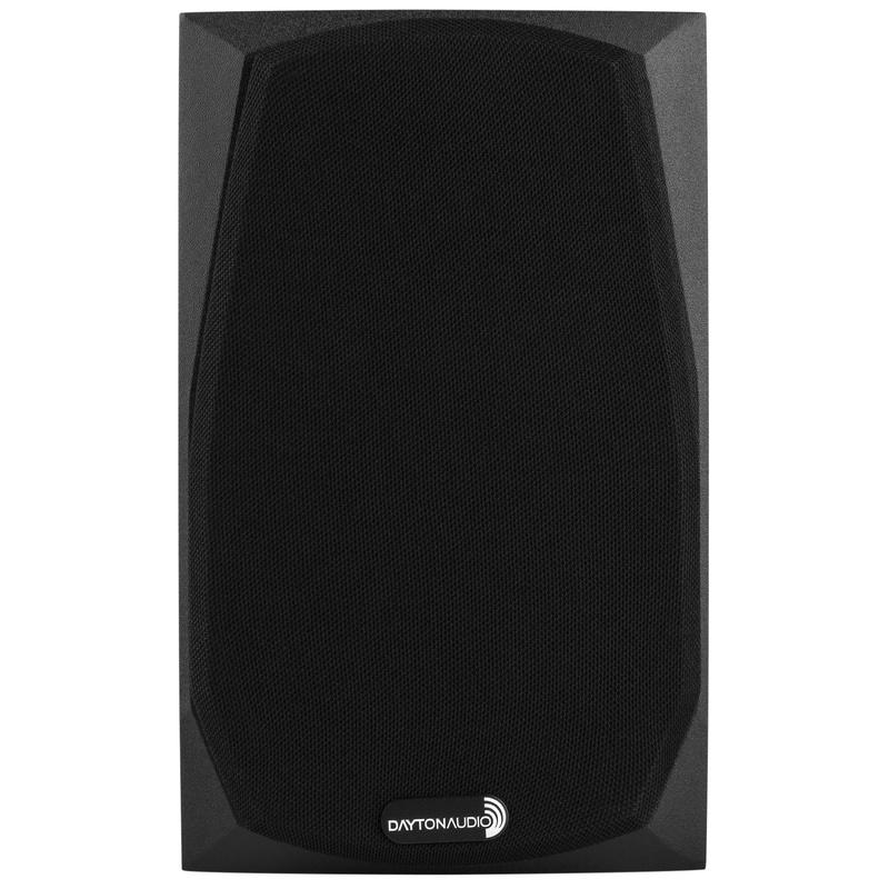 Dayton Audio ra mắt cặp loa không dây MK402BT, giá chỉ 98 USD