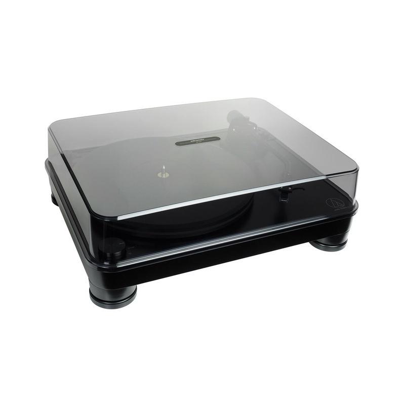 Audio-Technica giới thiệu mâm quay đĩa AT-LP7 dành cho  người dùng chuyên nghiệp
