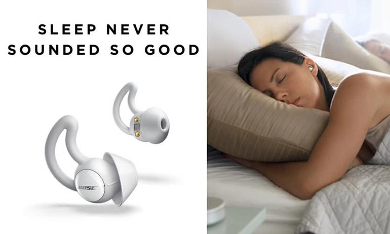 Bản Prototype của tai nghe Bose Sleepbuds bất ngờ có giá tới 800 USD trên eBay