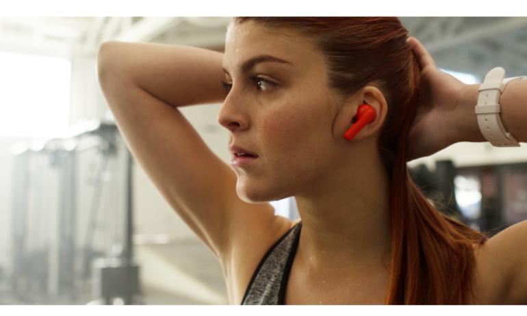 TicPods Free: Phiên bản dành cho Android của tai nghe true-wireless AirPods