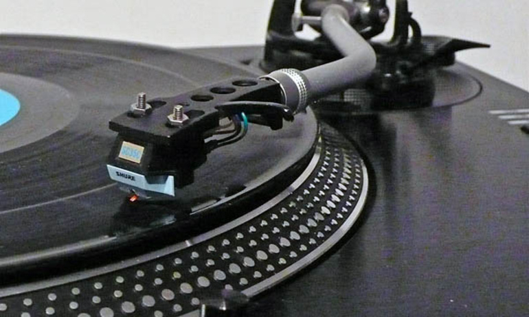 Shure chính thức từ bỏ mảng sản xuất phono cartridge