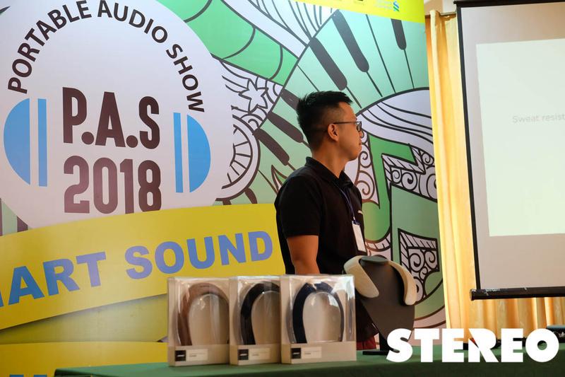 [PAS SAI GON 2018] Sự bùng nổ của  hàng loạt mẫu loa di động, tai nghe cao cấp và công nghệ âm thanh đa phòng