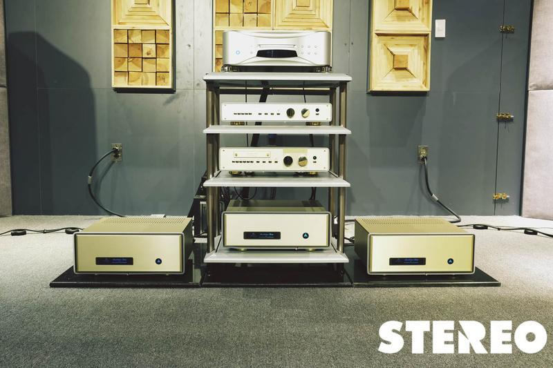 FM Acoustics: Người Thụy Sĩ tẩm thuốc mê vào ampli
