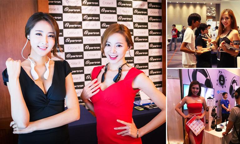 [P.A.S 2018] Triển lãm Tai nghe và Loa di động toàn quốc sắp diễn ra cuối tuần này tại thành phố Hồ Chí Minh