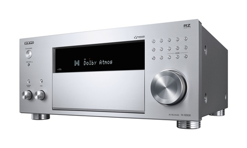 Onkyo phát hành thêm 2 AV Receiver tầm trung TX-RZ730 và TX-RZ830