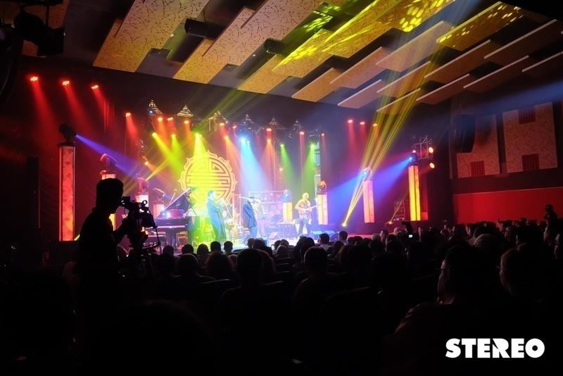 Oriental Mood: Trần Mạnh Tuấn - Nguyên Lê tỏa sáng với world music, khán giả ngóng đợi phần II