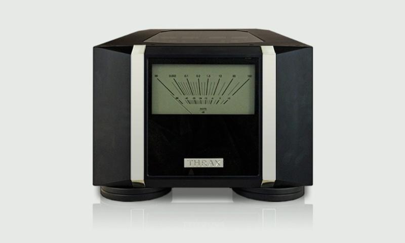 Thrax Audio chính thức ra mắt ampli đèn Spartacus 300