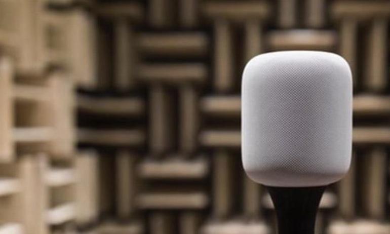 Kết thúc quí I/2018, Apple chỉ xuất xưởng được 600,000 loa HomePod