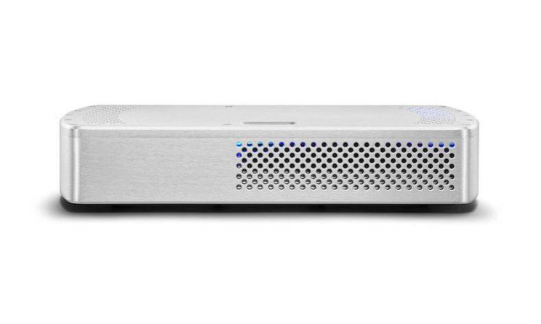Chord Electronics ra mắt dòng power amplifier siêu nhỏ, giá