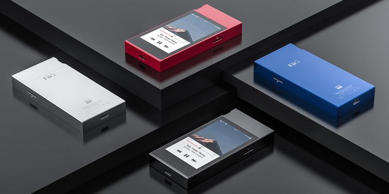 Fiio ra mắt dòng máy nghe nhạc hi-res giá 200 USD, trang bị cổng USB-C