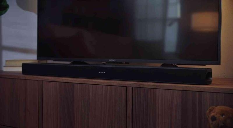 JBL bắt tay cùng Google ra mắt loa soundbar thông minh dành cho Android TV
