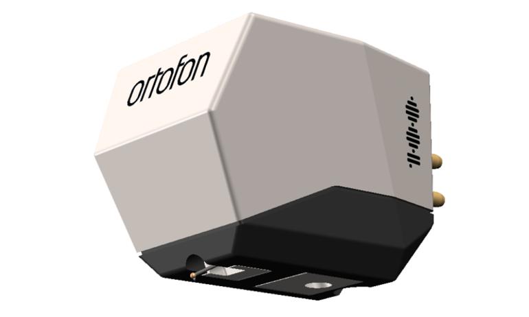 Ortofon trình làng cartridge đầu bảng mới nhất dành cho phân khúc hi-end