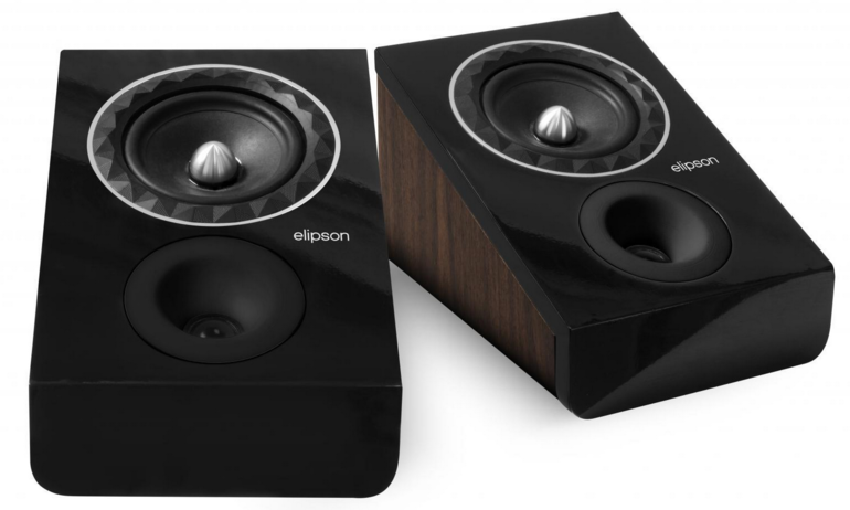 AV Industry trình làng 3 mẫu loa Dolby Atmos từ các thương hiệu Elipson, Tangent và Eltax