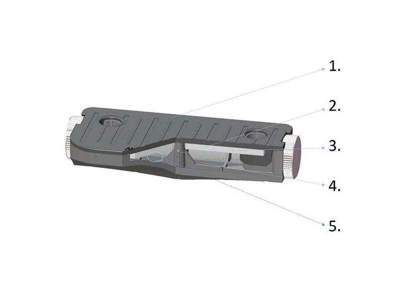 Furutech ra mắt phụ kiện chống nhiễu cho dây dẫn NCF Booster-Signal