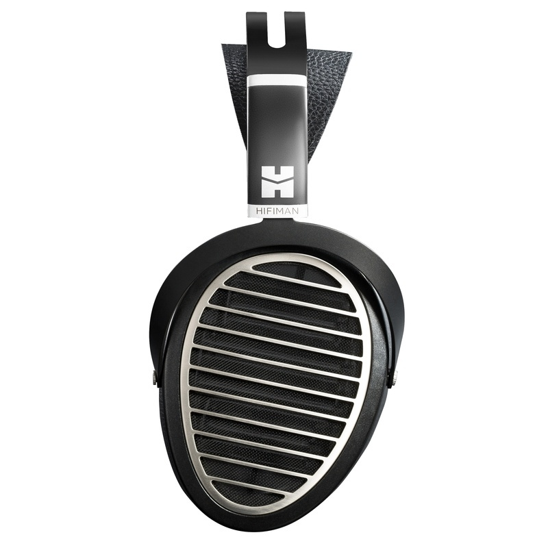 HiFiMan trình làng tai nghe từ phẳng Ananda có giá bán lên tới 1.000 USD