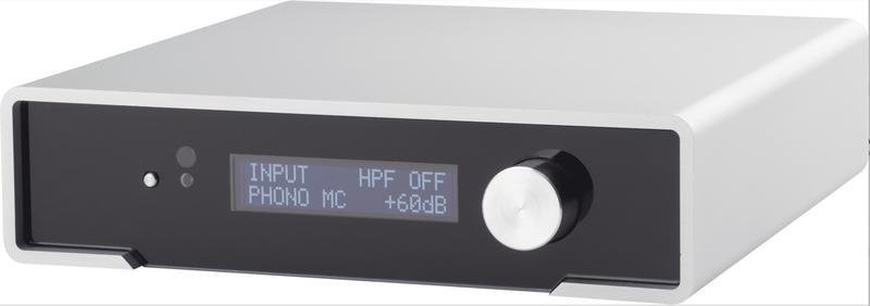 M2Tech giới thiệu Nash Phono Pre-amp: Thiết kế nhỏ gọn, hỗ trợ cả MM và MC