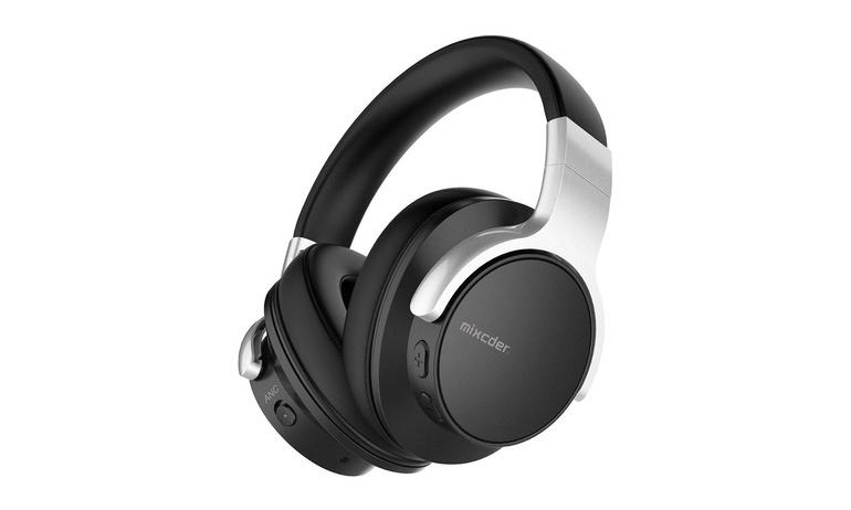 Mixcder E7: Tai nghe không dây, chống ồn chủ động với giá chỉ 50€