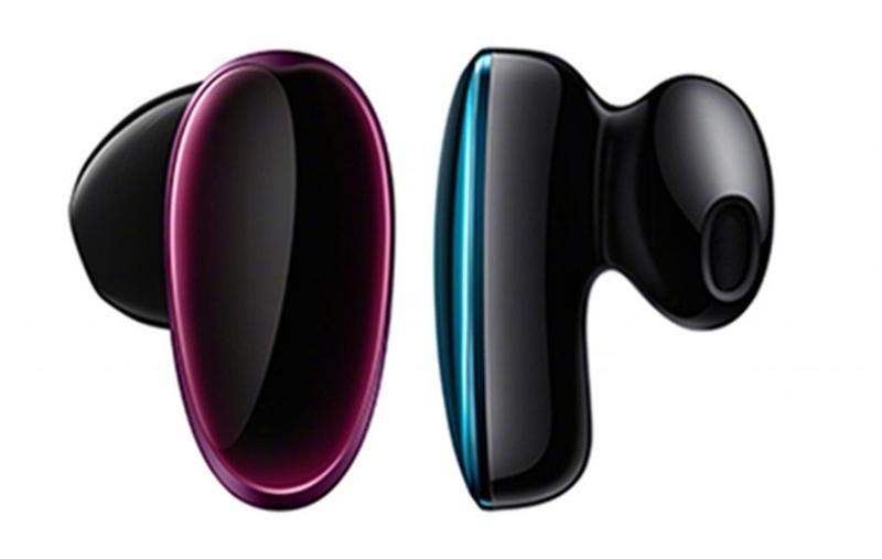Oppo giới thiệu tai nghe true-wireless dành cho smartphone đầu bảng Find X