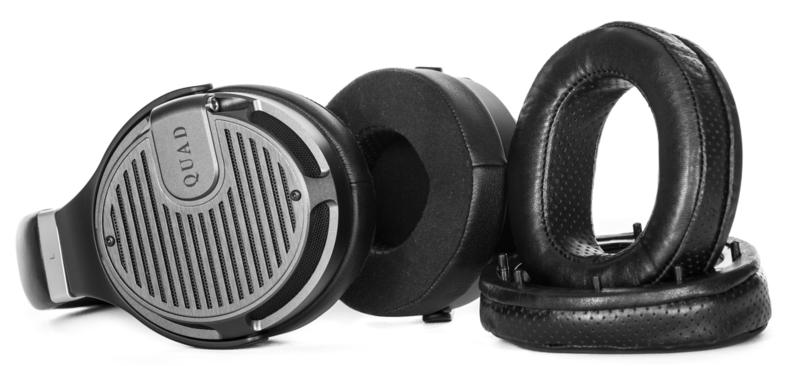 Quad chính thức phát hành mẫu tai nghe đầu tiên của hãng mang tên ERA-1