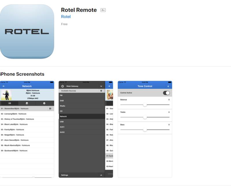 Đầu CD Rotel RCD-1572: Lựa chọn hợp lý trong mức giá dưới 30 triệu đồng