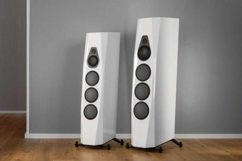 TIDAL Audio giới thiệu thương hiệu loa hi-end mới: VIMBERG