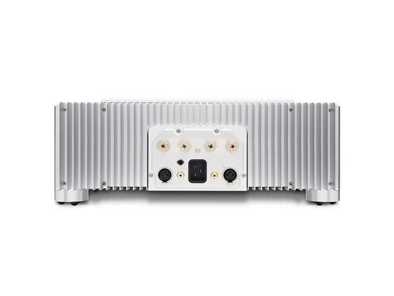 Chord SPM 1200 MKII: Ampli công suất hi-end của xứ sở sương mù