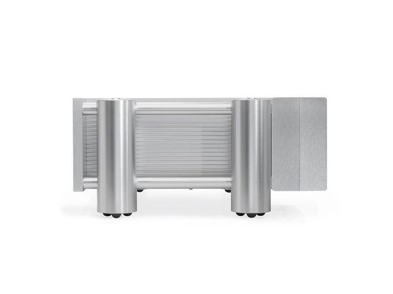 CPM 2800 MKII: Intergrated amplifier đậm chất hi-end riêng của Chord
