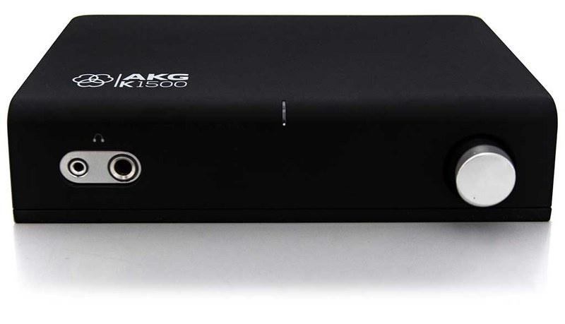AKG ra mắt headamp K1500: Bước tiến mới của AKG vào thế giới audiophile
