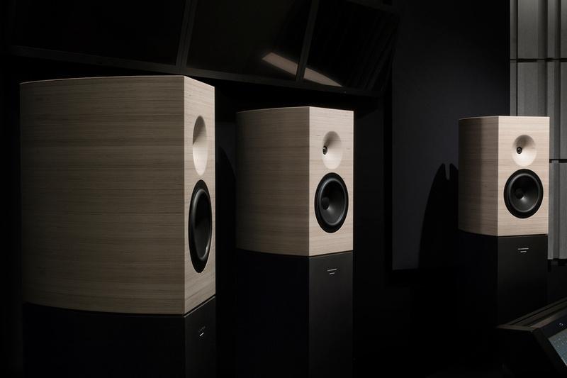 Amadeus Philharmonia: Hệ thống loa tích hợp tầm tham chiếu có giá lên tới hơn 1 tỷ đồng