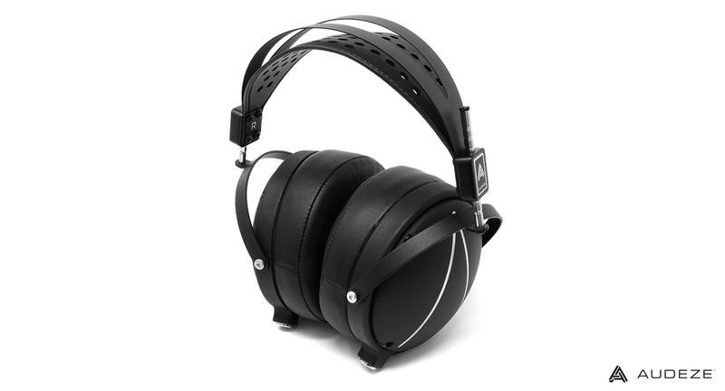 Audeze giới thiệu tai nghe LCD2 phiên bản Closed-Back