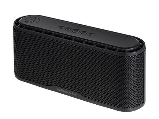 Audio Technica ra mắt loạt loa không dây đầu tiên thuộc Solid Bass Series